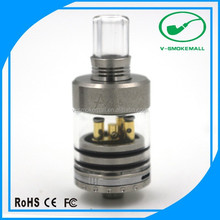 2015 the newest electronic cigarette Aris Style RDA Vape Rebuildable Dripping Atomizer