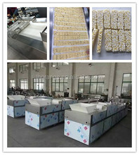 hot sale stainless steel factory offering cereal bar maker