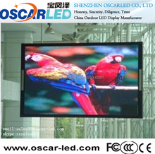 Long lifespan Good showing effect xx movies p10 outdoor led display xxxl sex xxx