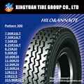 2014 11r22. 5 Hotsale HILO fabricante de pneus na malásia