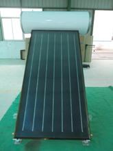 All hot water free! China manufacture Solar heating system 10 years life