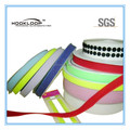 Preço personalizado amplamente utilizados pontos adesivos para embalagem, fita adesiva de velcro, velcro letras