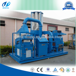 Metal and plastic separate machines/electrical materials recycler