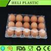 15ct biodegradable plastic egg cartons for sale