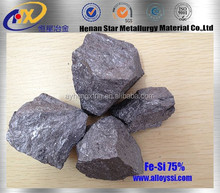 Large quantity supply made in China ferro silicon 65