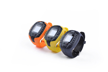 New style bluetooth single sim rugged IP67 waterproof watch phone