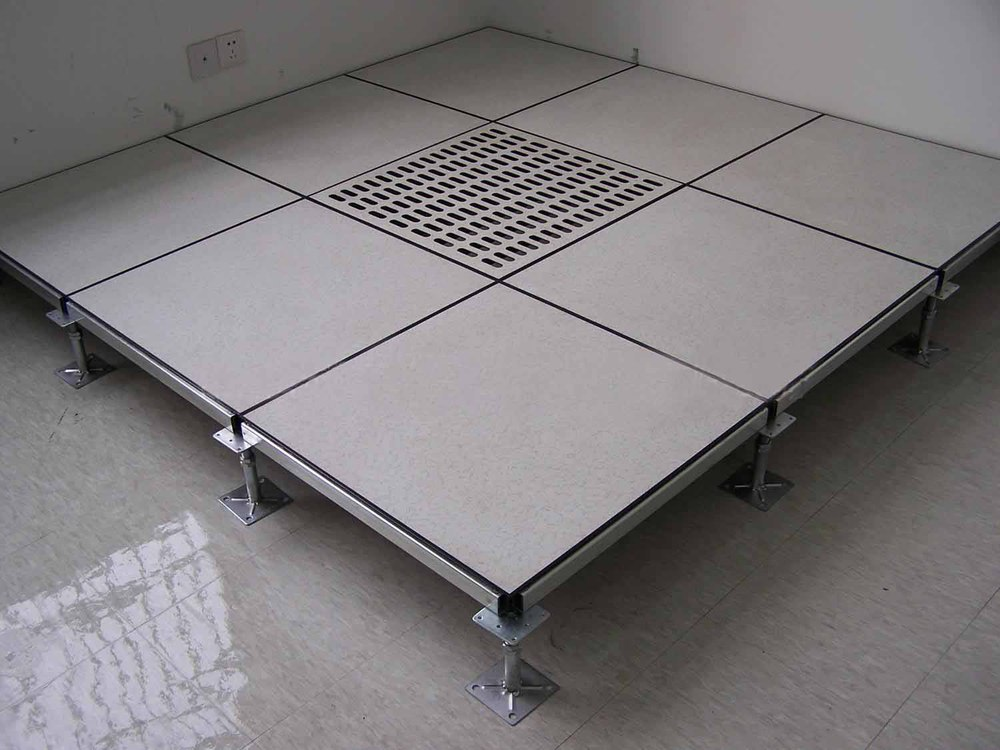 Raised Floor Ceramic Access Panel Ceramic Tile Raised Floor Product On