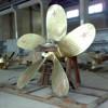 Marine propeller ship propeller Cargo Vessel Propeller 5 Blade Propeller
