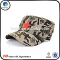 mujeres del sombrero del nuevo estilo de la manera de los mens militares del casquillo
