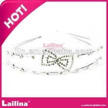 2012 Unique Hair Bands,rhinestone,bands for girls