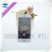 super thin case for iphone 6 clear tpu case