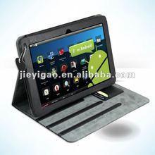 2012 new design case for Dell Streak 10 pro Split Type Design