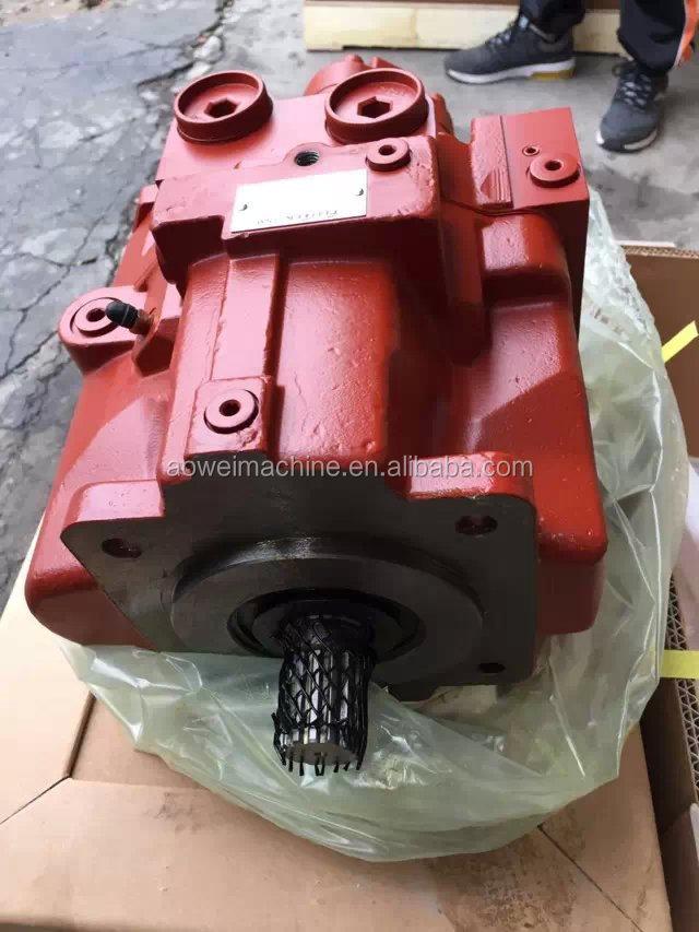 Kobelco SK045 SK45 SK45-2 PY10V00003F1 K3SP30-110R-9001 Uchida Hydraulic Main Pump,PY10V00001F1  ...