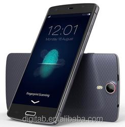 Original Bluboo X6 MTK6732 Quad Core 1GB RAM 8GB ROM 5.5 Inch Screen 13MP 3000mAh 4G LTE Android Mobile Phone