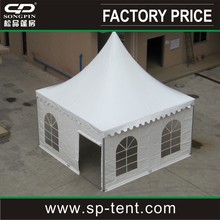Pagota Event Tent(Aluminum Marquee Pagoda For Event 5x5m)