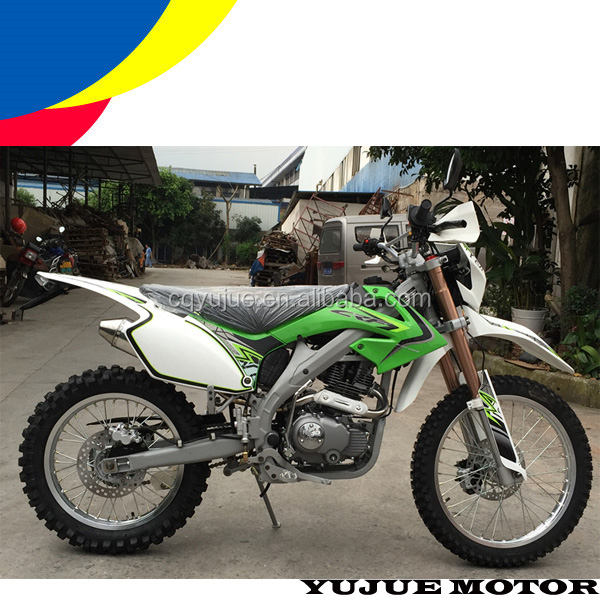New chinese 200cc engine dirt bike for sale super 250cc for Used dirt bike motors for sale