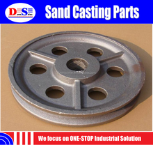Top class high quality casting products - cast iron casting