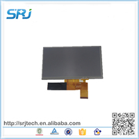 For Garmin Nuvi 2797 2797LT 2797LM 2797LMT GPS Lcd Touch Screen Digitizer