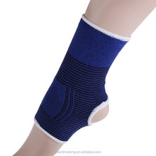 ankle support colored elastic ankle support