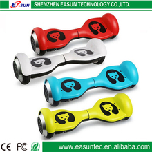 2015 Cool Christmas gift for Children Kids scooter 4.5 inch