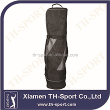 Personalized Straight Folded Soft Golf Travel Bag