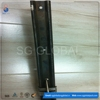 China Shandong price cheap fence metal t post