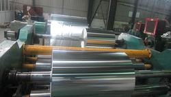 aluminum foil bottle cover