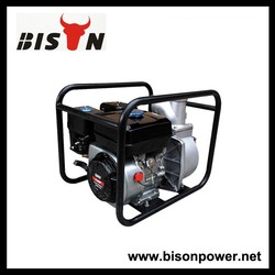 BISON(CHINA) Hot Sale Gasoline Water Pump wp20 Water Pump Prices