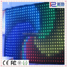 Hot New WS2821 IC club rgb full color led screen for led video display