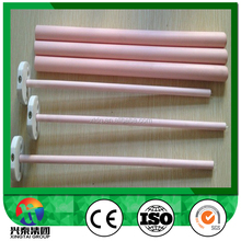 thermocouple for molten metal