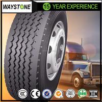 Longmarch Roadlux truck tire 385/55r19.5 315/80r22.5 11r22.5 11r24.5