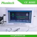 Caliente venta quantum resonancia magnética analizador de pantalla táctil versión francesa