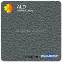 ALD soft touch spray paint
