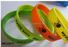 Colorful Rush Order Bands