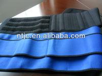 custom power exercise belt