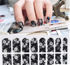 Hot sale Self-adhesive Shanghai Huizi Nail Polish Nail Patch Sticker