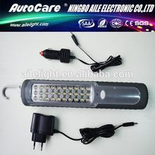 Over 10 years experience 2015 new design best spot and brightness factory directly selling led automotive working light