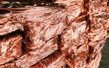 99.9% Purity Copper Wire Scrap