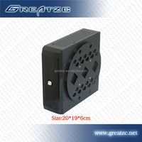 ZC-M373 Ultra Small Thin-Client Mini PC Computer with 1037U Dual Core suit for Industrial Case