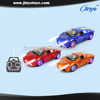 7 Channel Radio Control Car with music and light ( Forward & backward, turn left & turn right, rock display)