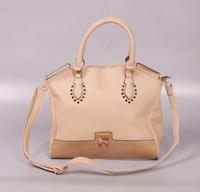 New Fashion Korean Style PU leather Lady Women Handbag Shoulder Hobo Bag Satchel bag set /series