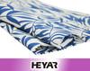 Custom Print Cotton Print Lawn Fabric for Dress Shirt
