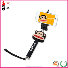 Cheapest Colorful mobile phone self-timer for smart phones