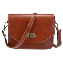 Korean Fashion Women Lady's Portable Single Strap Small Shoulder Bag Handbag SV015802