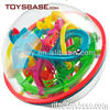 Hot selling kids magic ball/intelligence toys