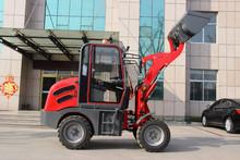 Hydraulic transmission tiny loader work EPA engine