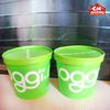 Food grade Icecream cups, Salad paper cups, paper dessert cups