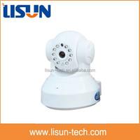 2015 New Network Wireless CCTV Camera P2P IP PTZ ir Wifi Camera support ONVIF Build-in IR Secutiry Camera
