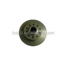 high quality auto spare parts of precision casting brake drum