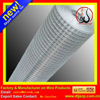 4x4 inch High quality Welded Wire Mesh (Factory)